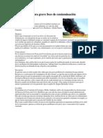 quemadebasuragravefocodecontaminacion