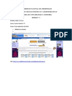 Paginas web de bibliotecas virtuales