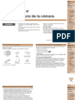 CANONsx170is Cu Es