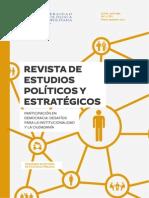 Rev Estudios Politicos Estrategicos Vol2 n1 2014 Todo