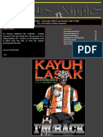 Weekly Newsletter – 2 December 2009 / Issue Number