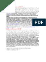 Información General Acerca de ADO