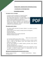 Psicología Social-Claudia Barnato