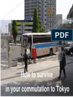 How to Survive in Commutation