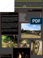 Weekly Newsletter – 25 March 2009 / Issue Number