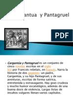 Gargantua y Pantagruel