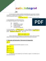 Deducción de fórmulas de integracion..pdf