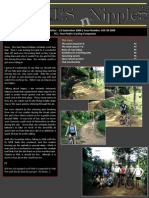 Weekly Newsletter – 23 September 2009 / Issue Number
