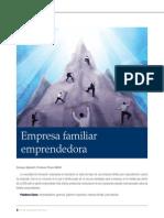 28 Empresa Familiar Emprendedora