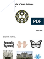 Aula 6 Simetria Molecular