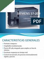 Siemens s7 200