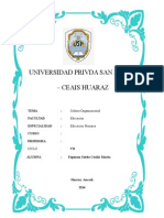 Trabajo Cultura Organizacional.doc