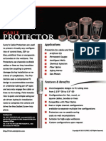 Cable Protector Brochure
