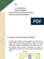 Aula 12 - Fundição - Macharia