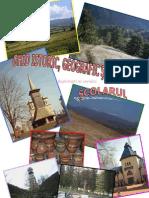 Ghid Istoric Geografic Si Turistic Al Comunelor Vata de Jos Baia de Cris Bulzestii de Sus Si Ribita