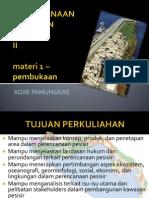 M1 Pern. Pesisir