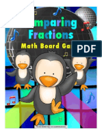 comparing fractions board game preview