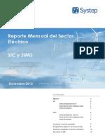 122013_Systep_Reporte_Sector_Electrico Costos Variables Promedio Bocamina I