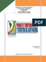 p.i.b. y Estructura Del Gasto Nacional (Leidy-unellez) (Autoguardado)