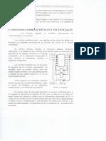 07 Sistemas Combinacionales y Secuenciales