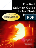 Practical Solution Guide to Arc Flash Hazards-XS