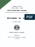 50-Boletin Nº 004- Metalogenia Delperu