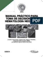 Consenso Hematologia SIBEN