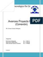Proyecto Final Conexion