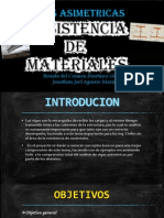 VIGAS ASIMETRICAS analisis