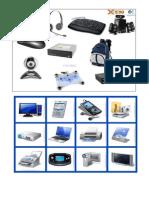 Accesorios de Computadoras