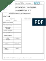 TP 9- Tratamientos Superficiales Bituminosos