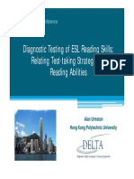 Delta Course Summary