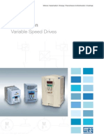 Tier1automation Guide to Know More About Variable Frequency Drives