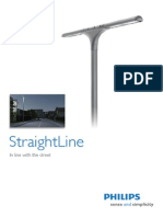 Straightline 334064 Pgl Aen