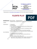 flexite valplast