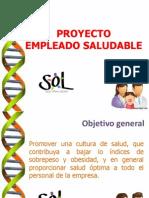 proyecto Sol