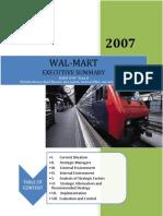 Wal-Mart Stores Inc