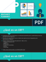 E.R.P enterprise recourse planning