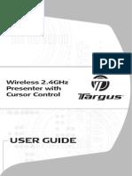 AMP02EU User Guide