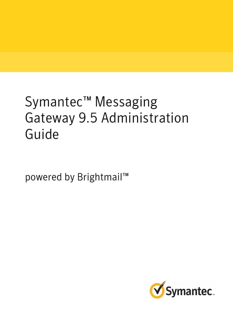 Symantec messaging gateway 951 administration guide email spam symantec messaging gateway 951 administration guide email spam computer virus kristyandbryce Images