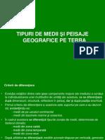 56730522 2 Tipuri de Medii Si Peisaje Geografice