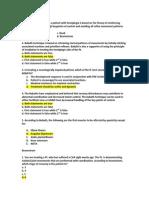 Bobath and Brunstromm questions.docx