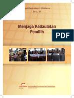 BUKU PEMILU ( MENJAGA KEDAULATAN PEMILIH).pdf