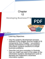 Ch 12 Instructor PPT Slides