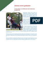 Suárez Se Estrena Como Goleador