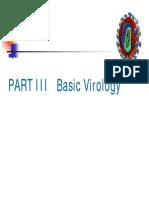 5 Basic Virology