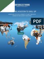 JP Morgan Gap Report Houston