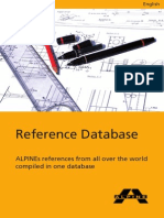RFDB Broschuere en Druck