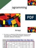 4.1 array