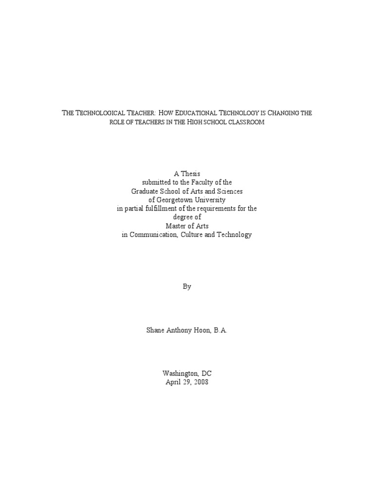 Research proposal for dissertation